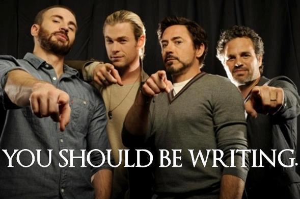 avengers-you-should-be-writing